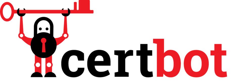 Certbot logo